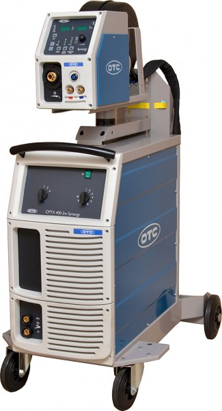 OTC CPTX 400w-2 Synergy