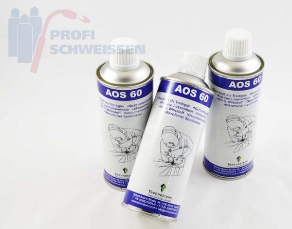 AOS 60 Schweiß- Schutz- Spray