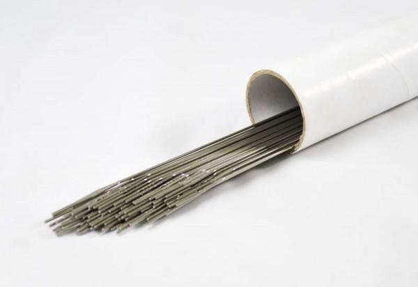Edelstahl-Schweißstab MT-318 1.4576 2,0mm