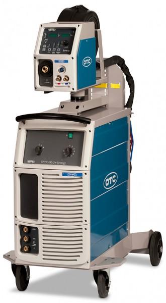 OTC CPTX 450w-2 Synergy
