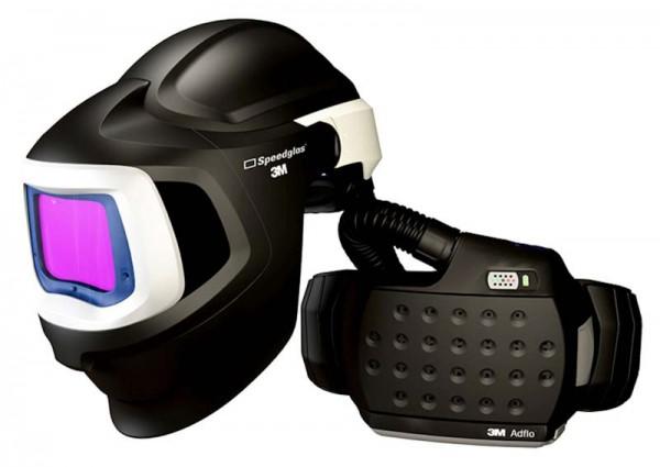 Schweißschirm 3M Speedglas Schweißmaske 9100 FX Air