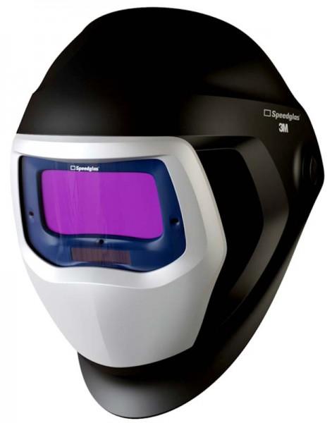 Schweißschirm 3M Speedglas 9100XXi mit Seitenfenster