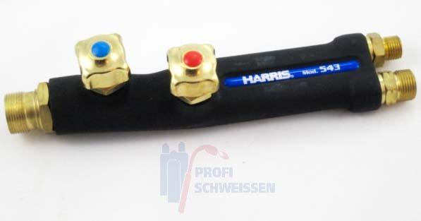 Griffstück 17mm Harris Modell 543