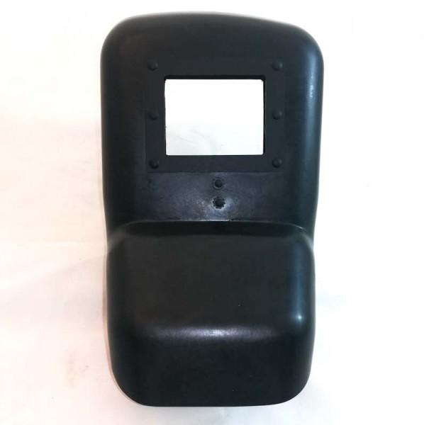 Fiberglas Handschweißschirm