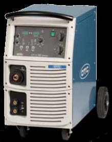 OTC CPTX 400 Synergy