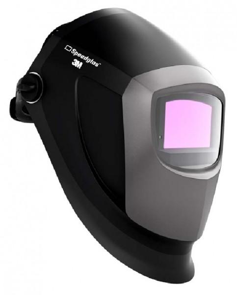 Schweißschirm 3M Speedglas 9002 NC Natural Color Technology