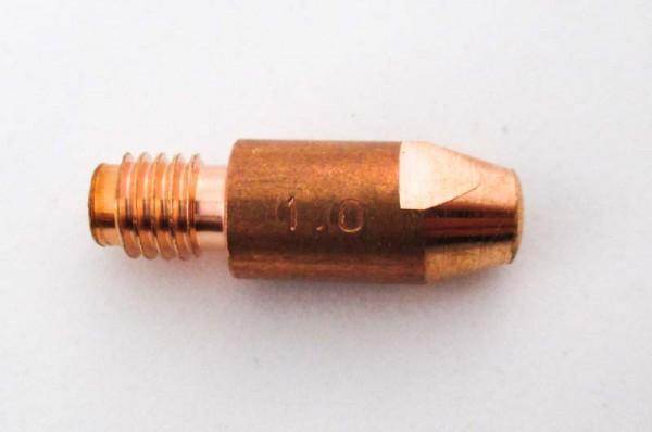 Stromdüse MP401 / MP501 1,0mm 10 Stück