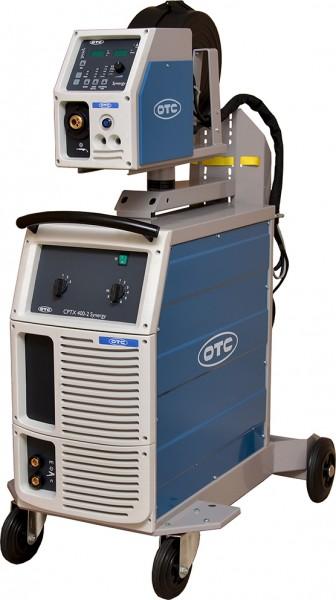 OTC CPTX 400-2 Synergy